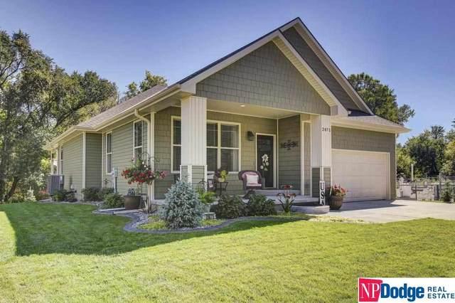 2871 Krejci Boulevard, Blair, NE 68008 (MLS #22122628) :: Dodge County Realty Group