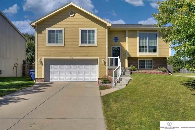 7376 N 76 Street, Omaha, NE 68122 (MLS #22122631) :: Dodge County Realty Group