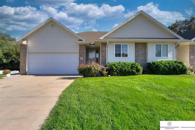 16903 Joanne Drive, Omaha, NE 68136 (MLS #22122632) :: Don Peterson & Associates