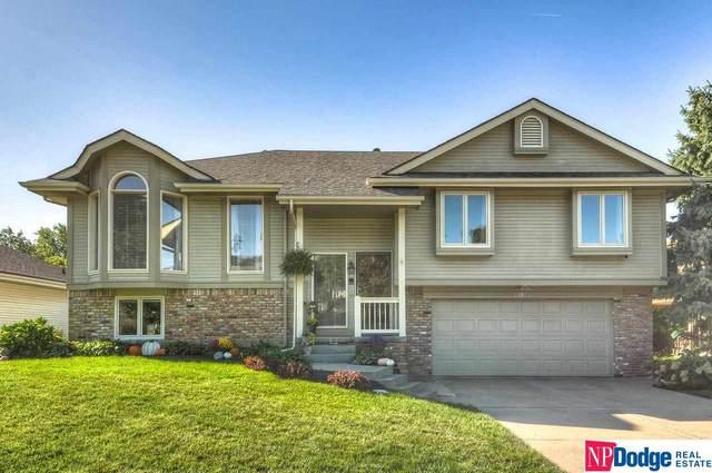 13913 Margo Street, Omaha, NE 68138 (MLS #22122638) :: Complete Real Estate Group