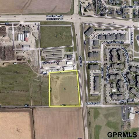 9928 36th Street, Bellevue, NE 68123 (MLS #22122639) :: Dodge County Realty Group