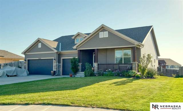 21303 Quarry Lane, Gretna, NE 68028 (MLS #22122647) :: Omaha Real Estate Group