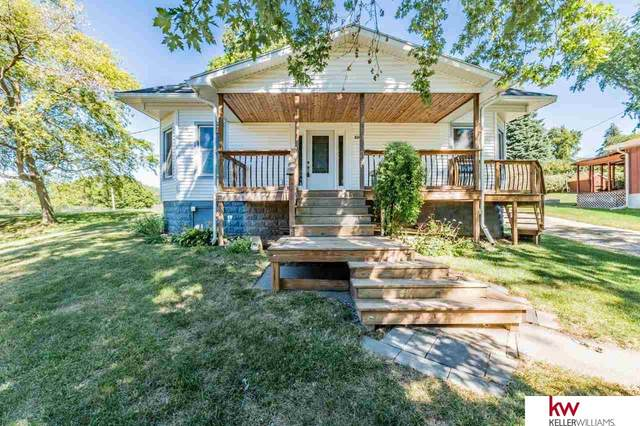 824 Palmer Street, Oakland, IA 51560 (MLS #22122655) :: Complete Real Estate Group