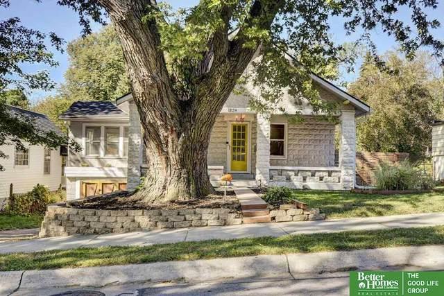1824 N 49th Street, Omaha, NE 68104 (MLS #22122656) :: Dodge County Realty Group