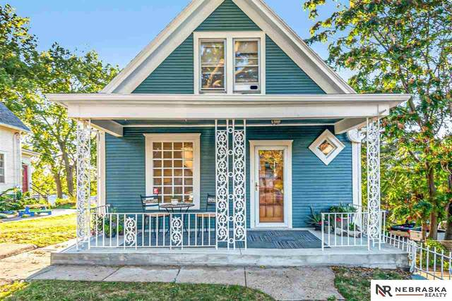 1414 S 11th Street, Omaha, NE 68108 (MLS #22122665) :: Don Peterson & Associates