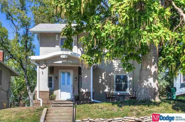 3136 Hascall Street, Omaha, NE 68105 (MLS #22122669) :: Don Peterson & Associates