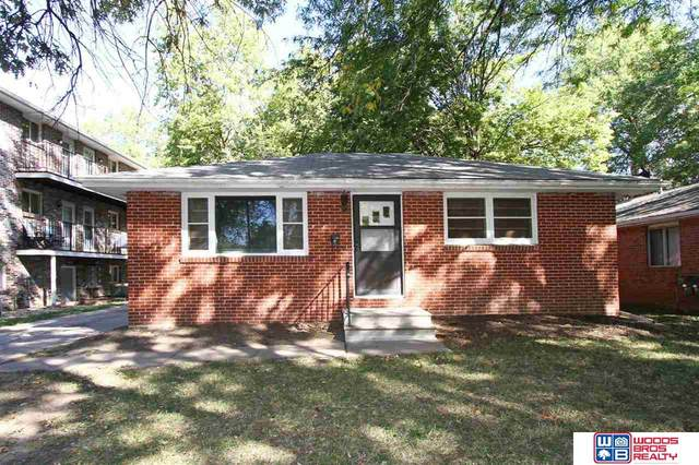 5430 Leighton Avenue, Lincoln, NE 68504 (MLS #22122672) :: Lighthouse Realty Group