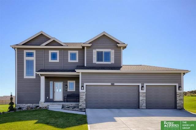 9403 S 176th Avenue, Omaha, NE 68136 (MLS #22122673) :: Omaha Real Estate Group