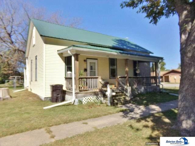 121 N 6th Street, Wymore, NE 68466 (MLS #22122680) :: Don Peterson & Associates