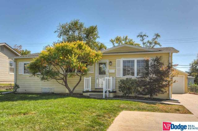 6053 Hillsdale Avenue, Omaha, NE 68117 (MLS #22122694) :: Omaha Real Estate Group