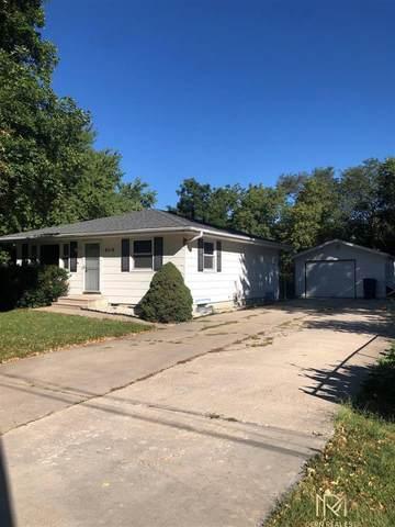 6210 Colfax Avenue, Lincoln, NE 68507 (MLS #22122697) :: Complete Real Estate Group