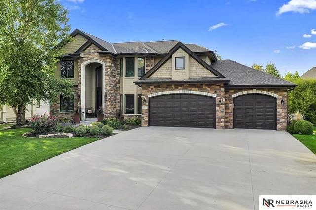 21317 Hickory Street, Omaha, NE 68022 (MLS #22122701) :: Omaha Real Estate Group