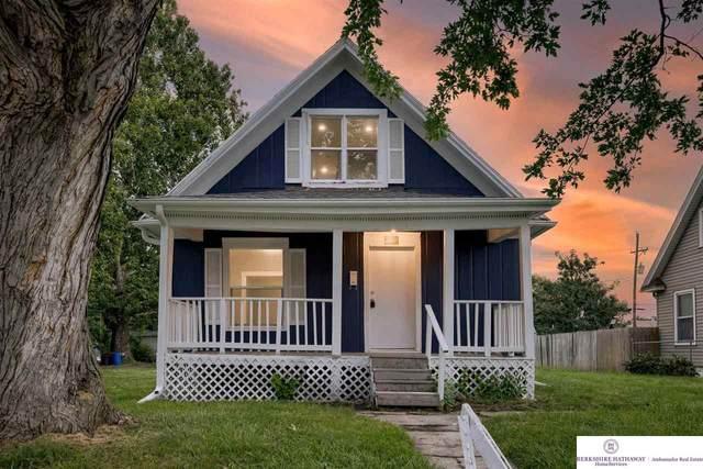 2418 Ellison Avenue, Omaha, NE 68111 (MLS #22122704) :: Lincoln Select Real Estate Group
