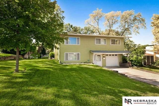 1301 Potter Road, Bellevue, NE 68005 (MLS #22122706) :: Cindy Andrew Group
