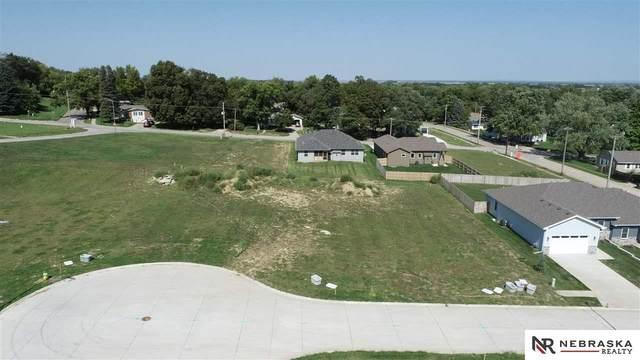 2726 Viking Circle, Blair, NE 68008 (MLS #22122707) :: Don Peterson & Associates