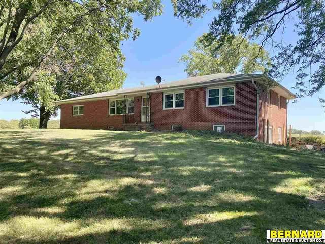 6611 Ivy Road, Nebraska City, NE 68410 (MLS #22122713) :: Don Peterson & Associates