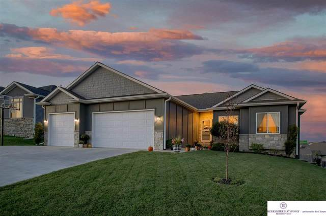 7358 Lilee Lane, Lincoln, NE 68516 (MLS #22122728) :: Complete Real Estate Group