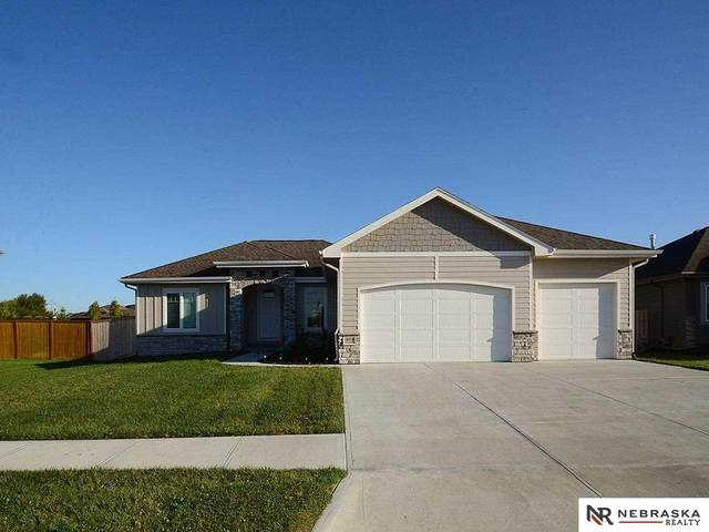 18416 Patrick Avenue, Elkhorn, NE 68022 (MLS #22122730) :: The Briley Team