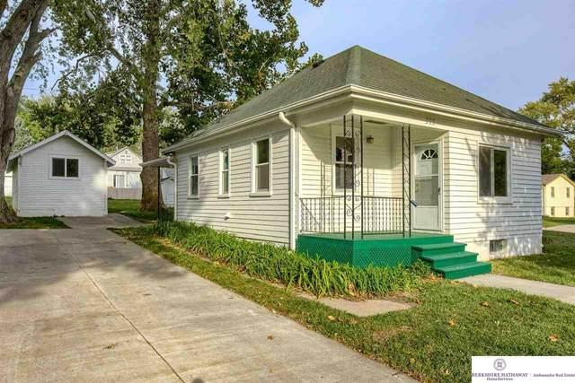 303 3 Street, Yutan, NE 68073 (MLS #22122734) :: Don Peterson & Associates