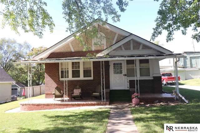 1516 N 11th Street, Bellevue, NE 68005 (MLS #22122736) :: Cindy Andrew Group