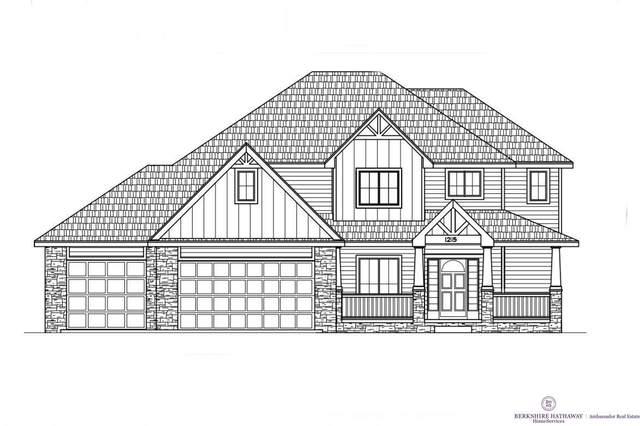 12115 S 207 Street, Gretna, NE 68028 (MLS #22122737) :: Omaha Real Estate Group