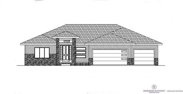 12703 S 78 Street, Papillion, NE 68046 (MLS #22122744) :: Omaha Real Estate Group