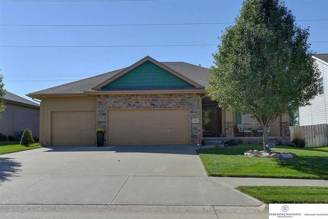 18607 Mason Street, Omaha, NE 68022 (MLS #22122750) :: Omaha Real Estate Group