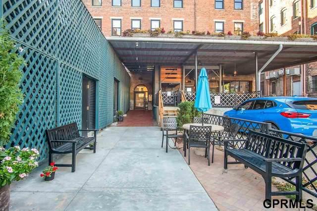 420 S 11th Street #410, Omaha, NE 68102 (MLS #22122751) :: Complete Real Estate Group