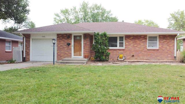 4326 C Street, Lincoln, NE 68510 (MLS #22122754) :: Lincoln Select Real Estate Group