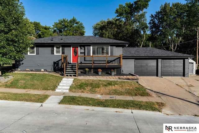 5703 S 122nd Street, Omaha, NE 68137 (MLS #22122763) :: Complete Real Estate Group