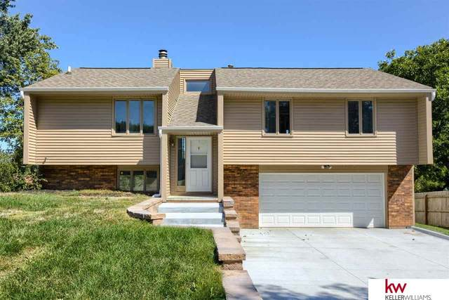 2517 S 161st Circle, Omaha, NE 68130 (MLS #22122774) :: Complete Real Estate Group