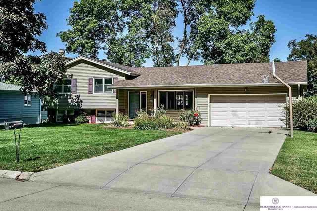 10264 Saratoga Street, Omaha, NE 68134 (MLS #22122778) :: Cindy Andrew Group