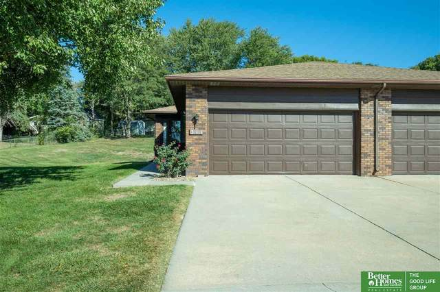 311 N 75TH CT Court, Lincoln, NE 68505 (MLS #22122780) :: Complete Real Estate Group