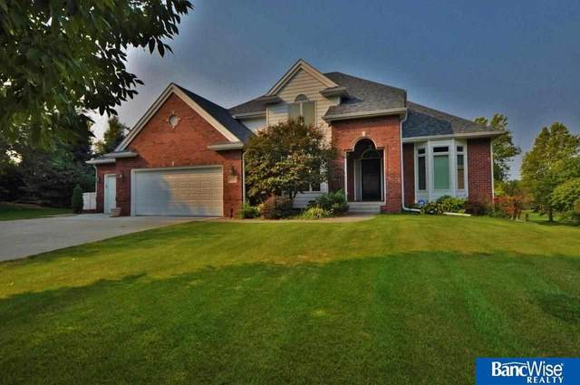 9225 Whispering Wind Road, Lincoln, NE 68512 (MLS #22122784) :: The Briley Team