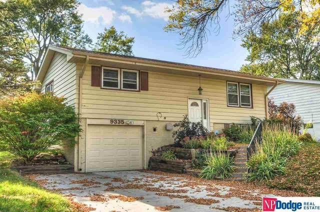 9335 Ellison Avenue, Omaha, NE 68134 (MLS #22122791) :: Omaha Real Estate Group