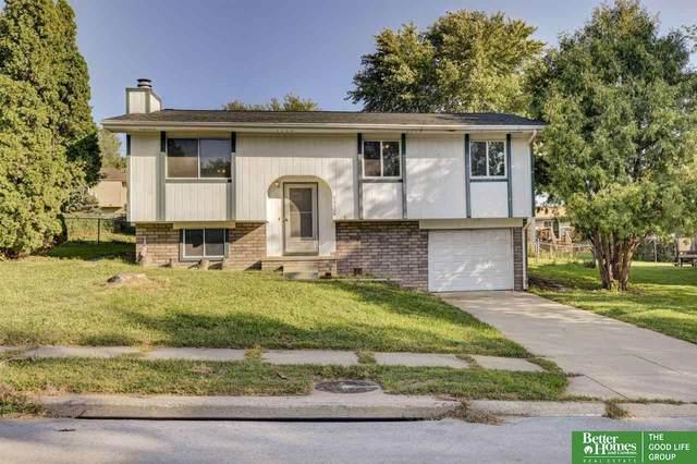 14106 Jennifer Road, Omaha, NE 68138 (MLS #22122792) :: Complete Real Estate Group
