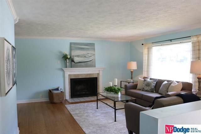 11023 V Street, Omaha, NE 68137 (MLS #22122797) :: Complete Real Estate Group