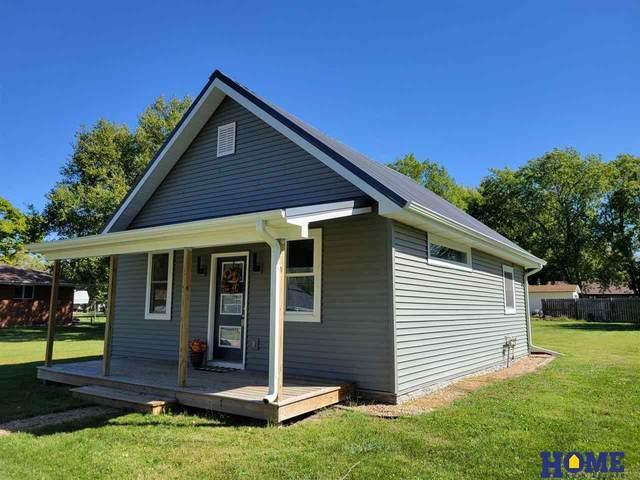 706 S Cherry Street, Friend, NE 68359 (MLS #22122799) :: Don Peterson & Associates