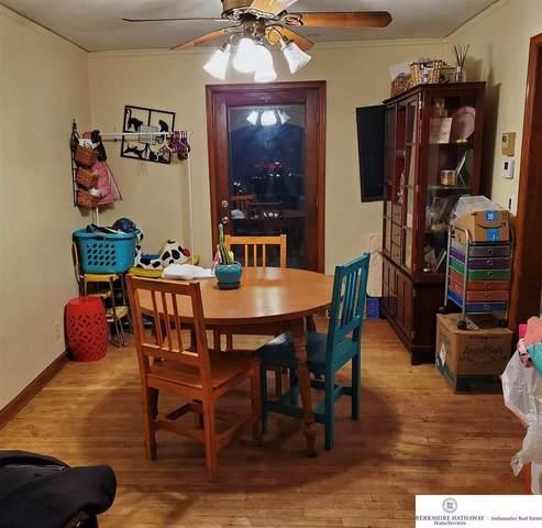3022 Vane Street, Omaha, NE 68112 (MLS #22122810) :: Lincoln Select Real Estate Group