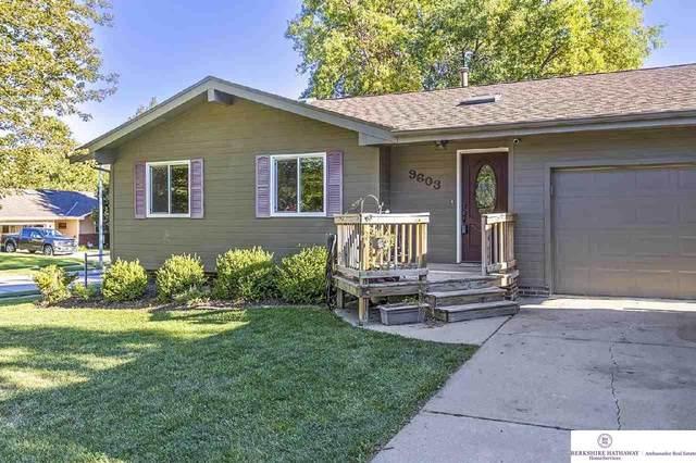 9603 S 22nd Avenue, Bellevue, NE 68147 (MLS #22122812) :: Complete Real Estate Group