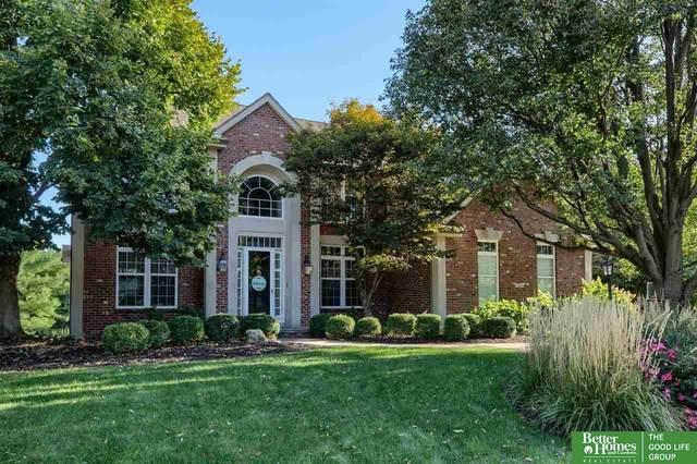 1101 S 185th Circle, Omaha, NE 68130 (MLS #22122814) :: Lincoln Select Real Estate Group