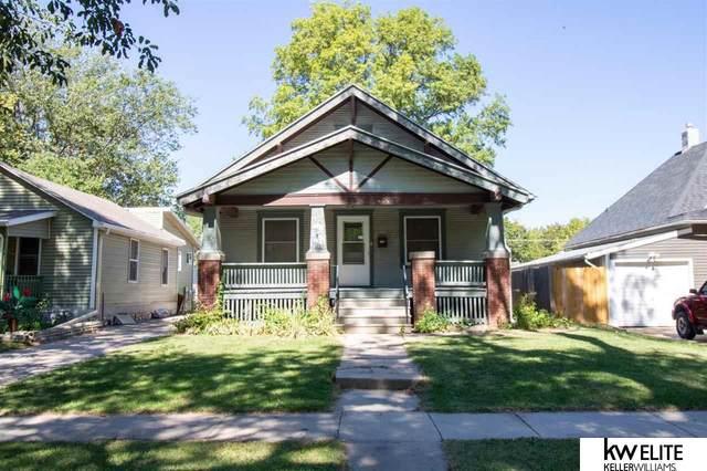 1030 Sumner Street, Lincoln, NE 68502 (MLS #22122825) :: Cindy Andrew Group
