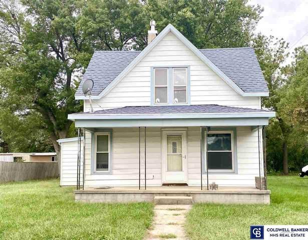 204 Strickler Street, Waco, NE 68460 (MLS #22122827) :: Complete Real Estate Group