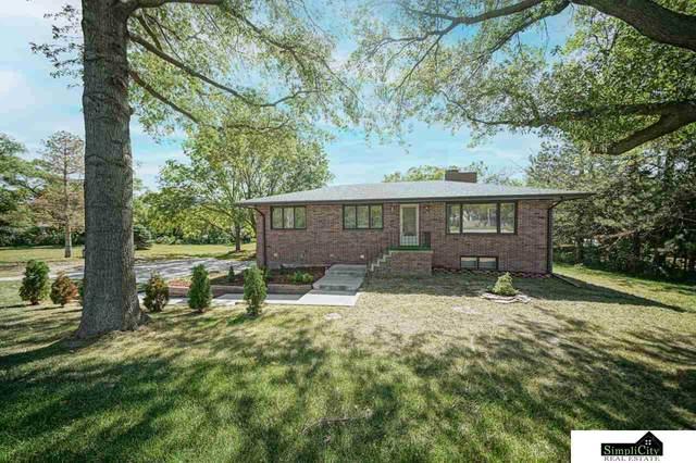 6701 Pine Lake Road, Lincoln, NE 68516 (MLS #22122833) :: Don Peterson & Associates