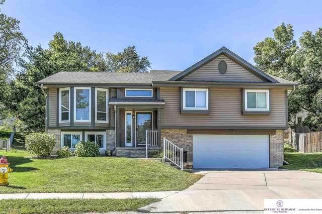 14811 Karen Circle, Omaha, NE 68137 (MLS #22122836) :: Complete Real Estate Group