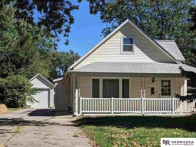 812 N 16th Street, Blair, NE 68008 (MLS #22122847) :: Don Peterson & Associates