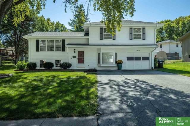 9829 Taylor Street, Omaha, NE 68134 (MLS #22122867) :: Cindy Andrew Group