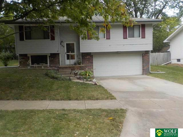 6135 NW 10Th Street, Lincoln, NE 68521 (MLS #22122869) :: Complete Real Estate Group