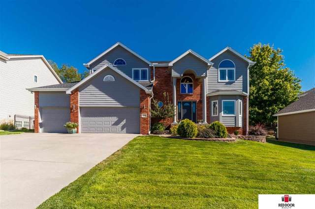 7510 Elk Creek Drive, Lincoln, NE 68516 (MLS #22122877) :: Complete Real Estate Group