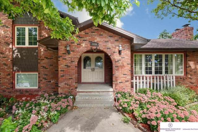 5804 Longview Street, Papillion, NE 68133 (MLS #22122885) :: Lincoln Select Real Estate Group